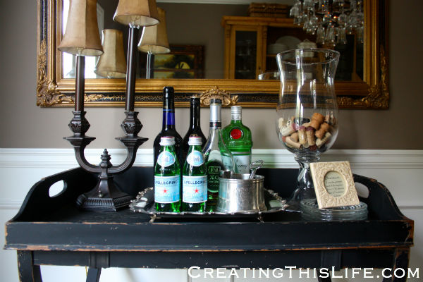 Dining-room-bar-cart