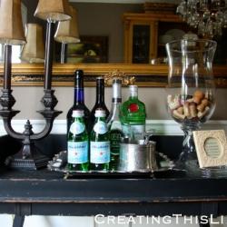 Dining-room-bar-cart