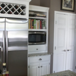 built-in-refrigerator-with-wine-rack