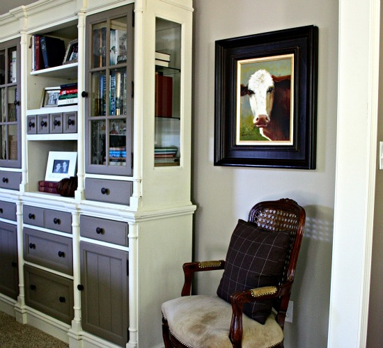 oil-painting-in-family-room