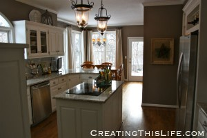 Kitchen Remodel Q & A