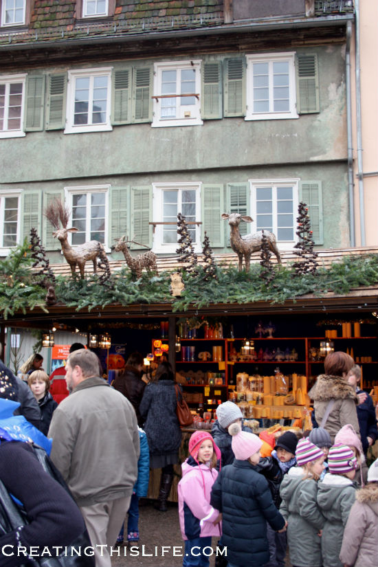 Esslingen Germany Christmas Market