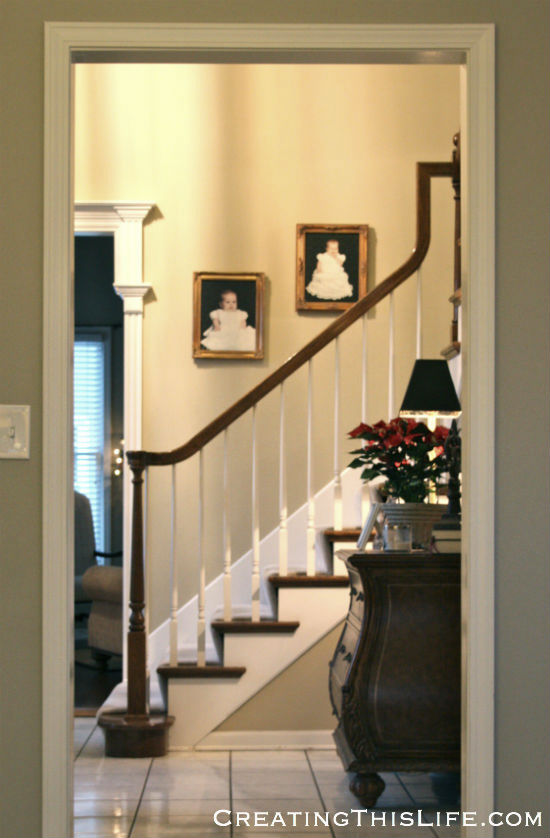 Entryway-sideview