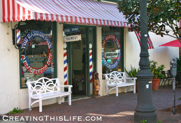Savannah Barber Shop