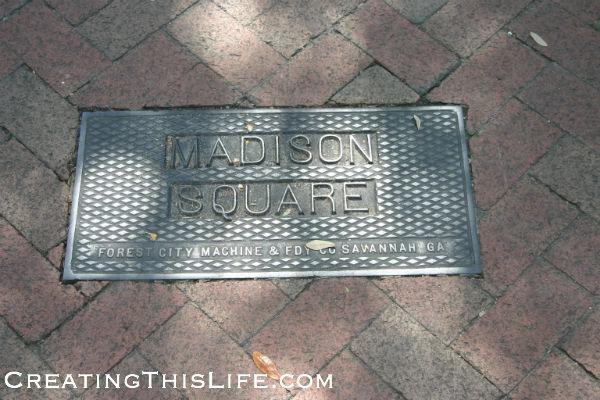 Savannah Madison Square