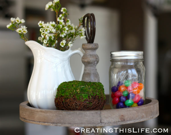 spring-vignette-white-ironstone-pitcher-nest-jelly-beans