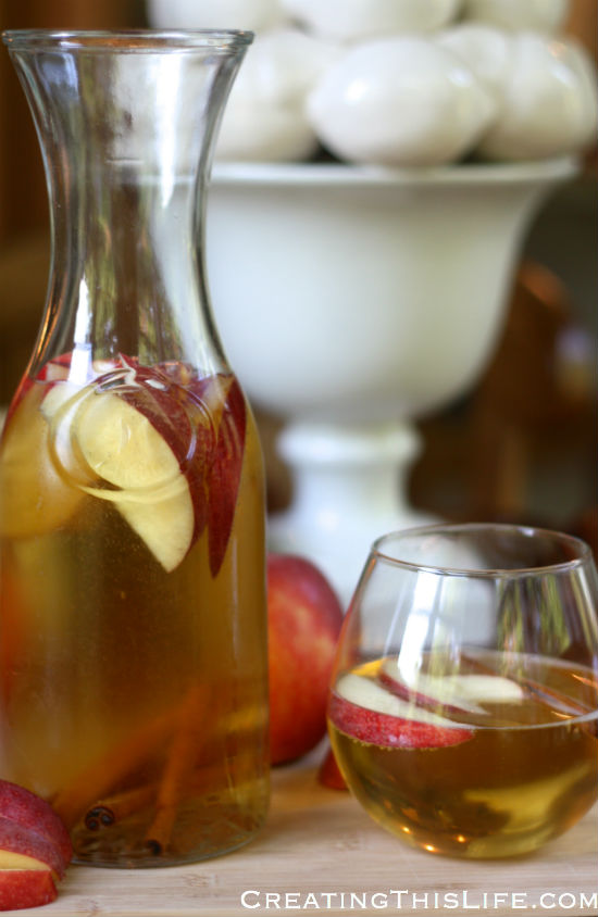 Apple Sangria Recipe