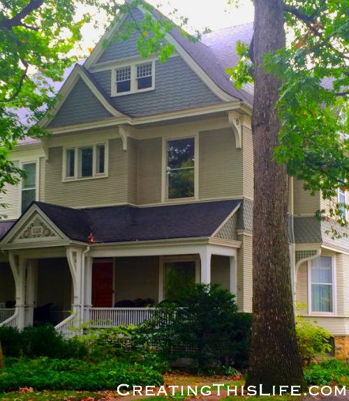 Oak Park IL Home