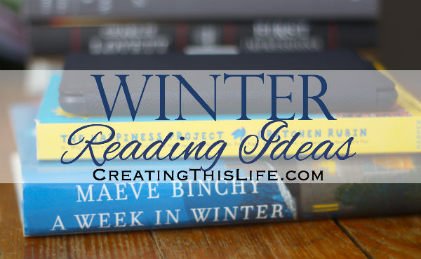 Winter Reading Ideas