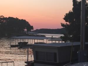 Lake Weekend