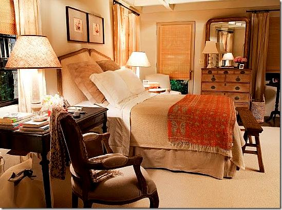 It's complicated bedroom