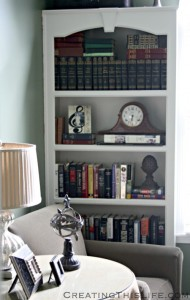 Playing with Books and a To-Read Shelf