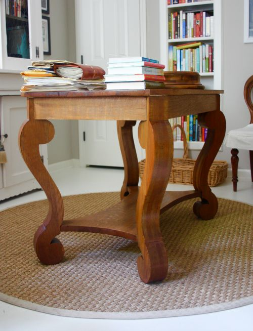 jeanneret grand table pierre library on with light by artnet a artists
