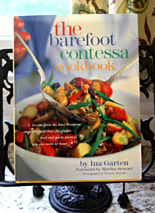 Original Barefoot Contessa Cookbook