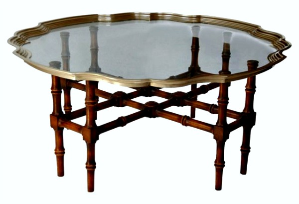 bambooandbrasscoffeetable