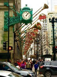 Chicago Trip Report