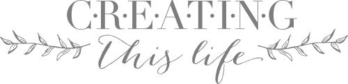 Creating This Life Logo